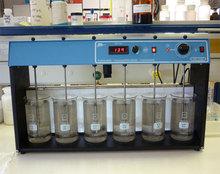 Floculante polímero aplicable en una gran variedad de aguas efluentes industriales