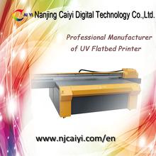 UV Flatbed Ceramic Tile Printer dx5/ Ricoh Gen5 inkjet uv printer digital uv flatbed printer