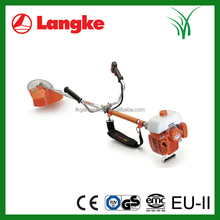 Metal Material and CE / EU,LFGB,SGS Certification stainless steel kitchenware 2 stroke gasoline 52cc robot grass trimmer