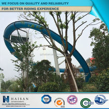 Latest most popular inflatable water slides for sale factory in china