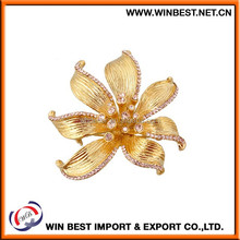 Cheap and high quality channel brooch