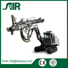 BMJ2-18 Enhanced Model Coal mining hydraulic jumbo for sale at acceptable price