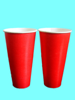 cold drink 14oz Double Side PE Coated Paper For Cups
