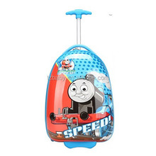 Lightweight 16 Inches ABS Cartoon Rolling Kids Luggage/ Suitcase/Carry on for Travel