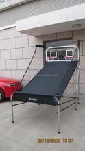 Steel Tube Basketball Hoops/ Basketball Stand