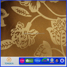 The hotel poly table cloth manufacturers selling antependium fabric and finished products fancy wedding table cloth polyester