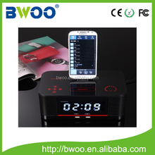 Wireless Dock Stand Bluetooth Speaker for phone with Android system