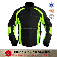 New arrival G. SUPER SPEED Textile Titanium Motorcycle Jacket Summer Models Mesh Fabric Windproof Motocross Racing Jacket
