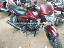 brillo de honda motor de moto para la venta