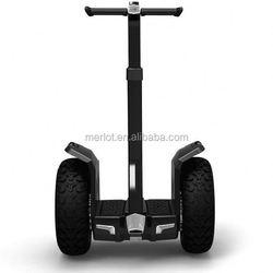 2015 Arrival 2 wheel self balance New e motorbikes with remote key