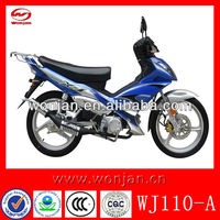110cc mini bike mini motorcycle/mini bikes for sale cheap (WJ110-A)
