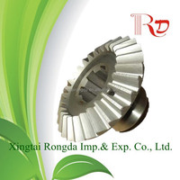 Agriculture Machinery Spare Parts MTZ die casting pinion gear