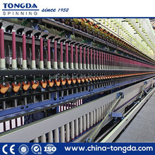 Auto doffer system Long spinning machine ring spinning frame