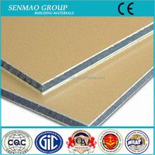 lamiantion materials for walls aluminum laminated boards, waterproof material for walls