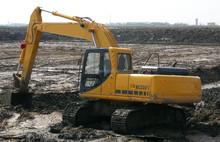 21 tons construction machinery excavator SC210.8