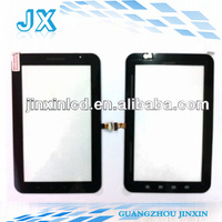 Brand new quality oem guangzhou for samsung galaxy tab p1000 touch screen digitize