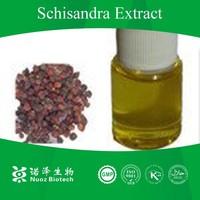 Essential fatty acids schisandra oil