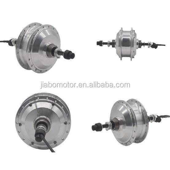 Jiabo jb-92a 24 VDC elektrische dc getriebemotor bürstenlosen motor