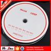 hi-ana ribbon2 ISO 9001:2000 certufucation Good Price SGS certification Factory magic hook and loop tape