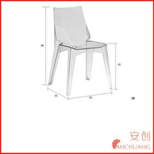 acrylic hanging bubble chair_acrylic chair cheap