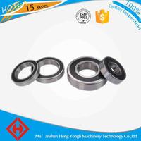 High precision deep groove ball bearing 6004for 24 volt ball bearing dc vibration motor