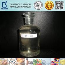 top quality usp grade glycerine & stability blood sugar