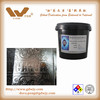 Cream for glass etching chemical cream etching glass frosting paste for glass
