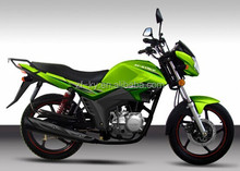 2015 new design 125cc 150cc automatic street motorcycle