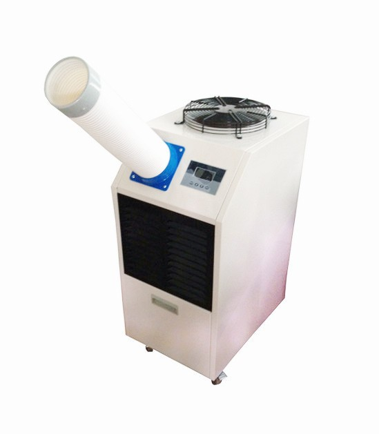 Image Result For Portable Spot Air Conditioner