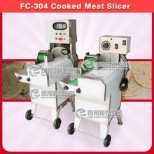 FC-304 cooked beef jerky slicer machine