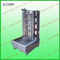 Professional kebab machine motor