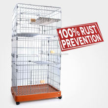 wholesale iron cages for cockatoos