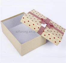 best price hot sale sex bikini folding ribbon box
