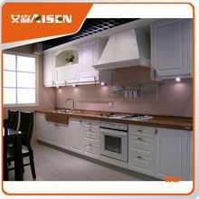 Popular for the market factory directly kitchen furniture write