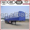 Bulk Transporting Container and Cargo semi Trailers from Chinese Factory