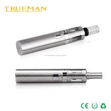2015 Best Quality 1100mah usb passthrough battery X-1 Kit 2.5ML Wholesale Trueman X-1