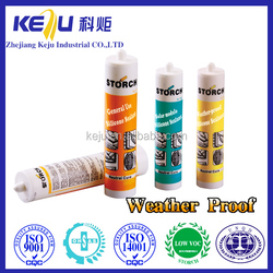 Storch N880 weather proof Durable ACP curtain wall silicone adhesive sealant