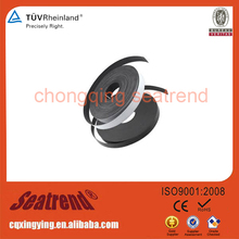 Wholesale Flexible Advertisment Eco-Friendly Magnetic Strip For Cars/Window Screen Magnetic Strip