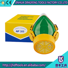 New Sells Spray Respirator Gas Safety Anti-Dust Chemical Paint Spray Mask