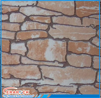Tile Showroom Display Cheap Metal Tile 12x12