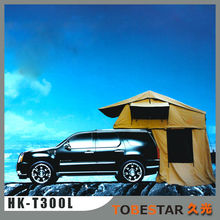 2014 High Quality Outdoor Camping Roof Top Tent