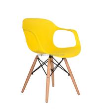 Cheap commode easy aluminium Padded Seats portable metal folding chair