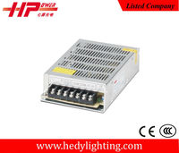China manufacturer hot selling meanwell style constant voltage single output100W 3.3V 30A LED power supply