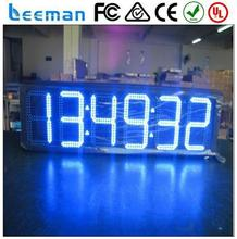 10 inch quad core tablet pc software download leds clock temperature display