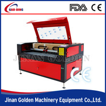 wood CO2 laser cutting machine with software lasercut 5.3 1280 with CE 1200*800mm