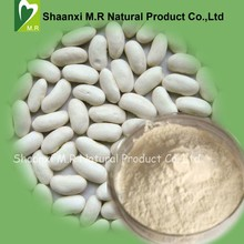 New Arrival 2015 Hot Sale!!!!!! White Kidney Bean Extract 4:1 / 10:1 Powder