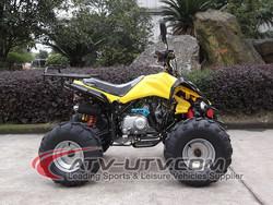 Cheap Gas 4 wheeler ATV for adults