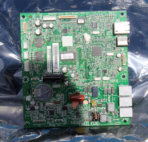 Mainboard For MF4370 MF4350 MF4370DN SCNT PCB FM ...