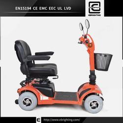 electric tricycle waterproof BRI-S08 chopper motorcycle sale