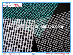 High tensile alkali-resistance fiberglass mesh cloth for construction